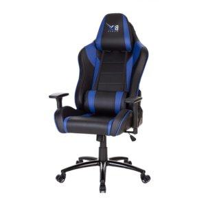 Cadeira Gamer BLX 7212_Azul – Anima Home & Office