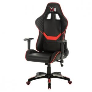 Cadeira Gamer BLX 6009_Vermelha – Anima Home & Office