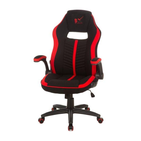 Cadeira Gamer BLX 6001 Vermelho – Anima Home & Office