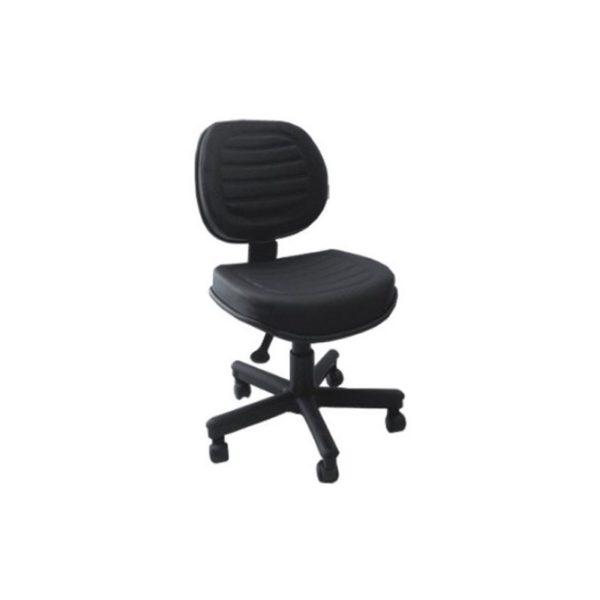 Cadeira Executiva Costurada Giratória s: Braços