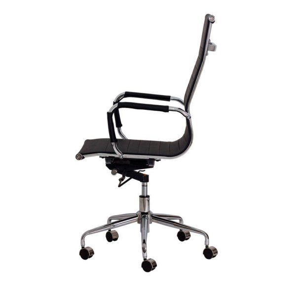 Cadeira Presidente Eames – Hosanah