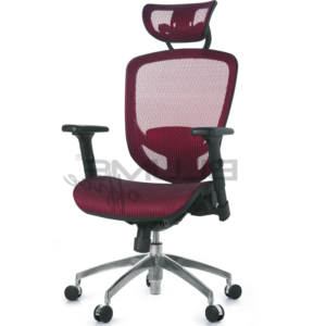 Cadeira Presidente BLM 0088 P – Blume Office