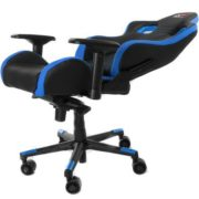 Cadeira DT3sports Ônix Diamond Blue 2