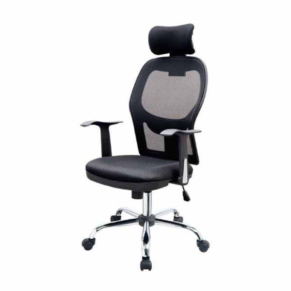 Cadeira Presidente Comfort – Bulk
