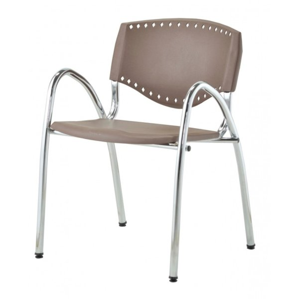 Cadeira Plástica Evidence – Roal