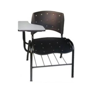 Cadeira Universitária Plástica