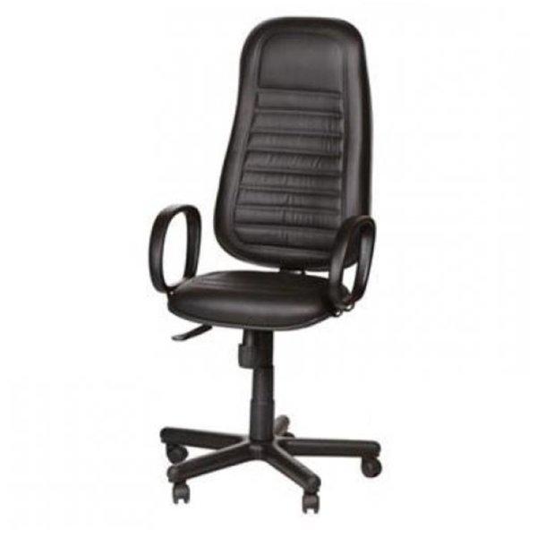 Cadeira Presidente Alta Costurada – Martiflex