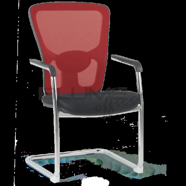 Cadeira Interlocutor BLM 3017 F – Blume Office