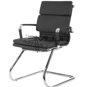Cadeira Interlocutor BLM 08 F – Blume Office