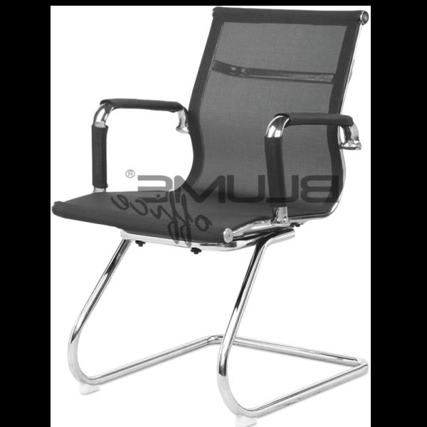 Cadeira de Aproximação BLM 02 F – Blume Office