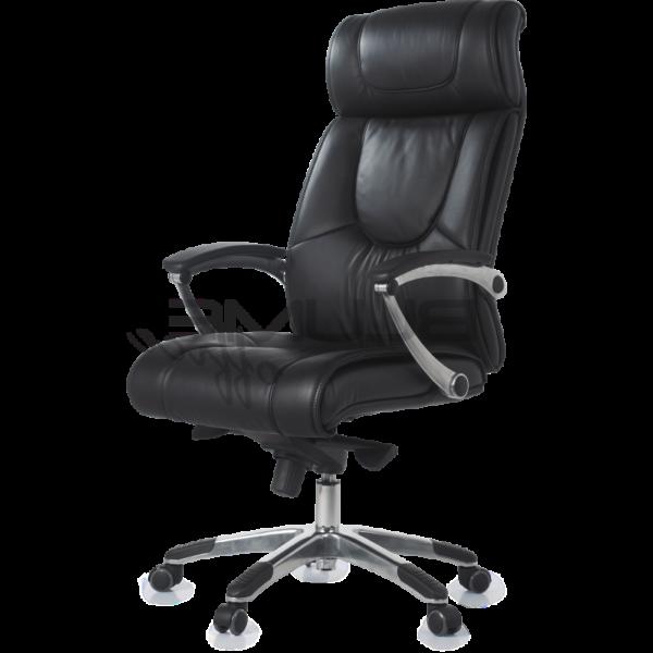 Cadeira Presidente BLM 0052 P – Blume Office