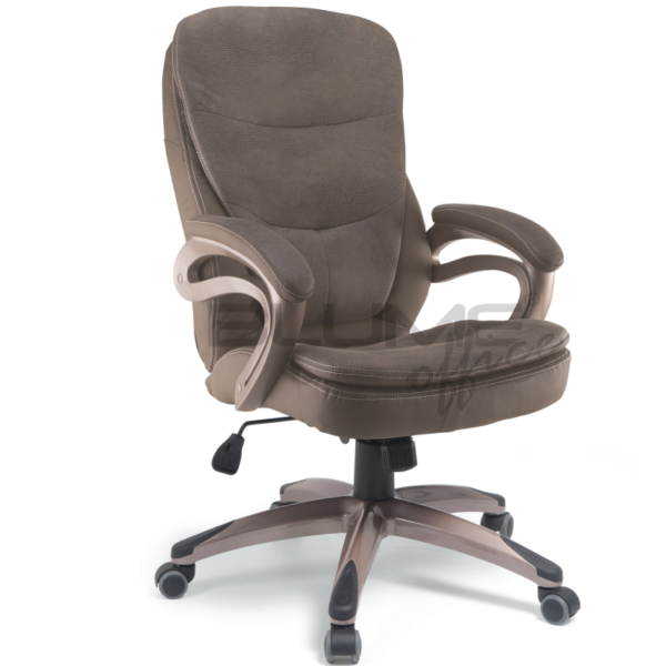 Cadeira Presidente BLM 616 P – Blume Office