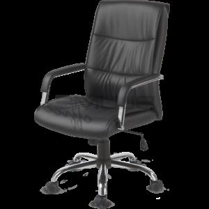 Cadeira Presidente BLM 107 P – Blume Office