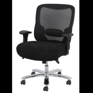 Cadeira Presidente Plus Size Luxo BLM 5130 P – Blume Office