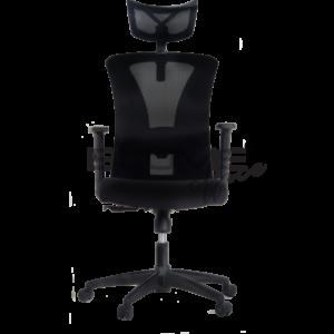 Cadeira Presidente BLM 0243 P – Blume Office