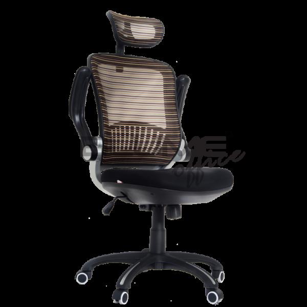 Cadeira Presidente BLM 900 P – Blume Office