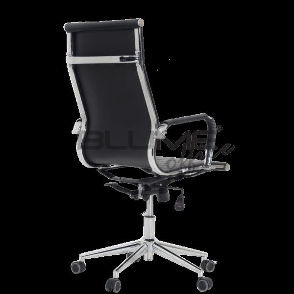 Cadeira Presidente BLM 03 P – Blume Office