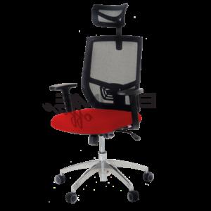 Cadeira Presidente BLM 916 P – Blume Office
