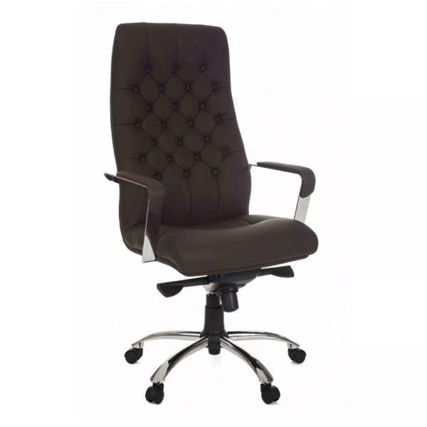 Cadeira Presidente BLM 2346 P – Blume Office