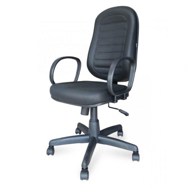 Cadeira Presidente Costurada