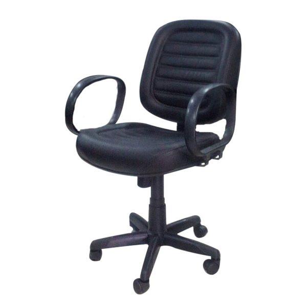 Cadeira Diretor Costurada – Martiflex