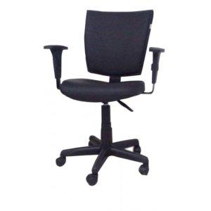 Cadeira B-One Executiva c/ Braços Reguláveis – Martiflex