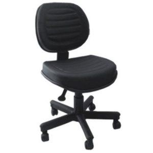 Cadeira Giratória para EscritórioProduto: Cadeira Executiva.Modelo: Giratória.Garantia: 1 Ano.