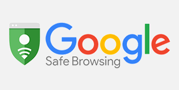 Selo - Google Safe Browsing