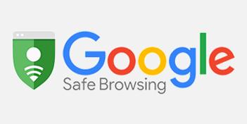 Selo - Google Safe Browsing