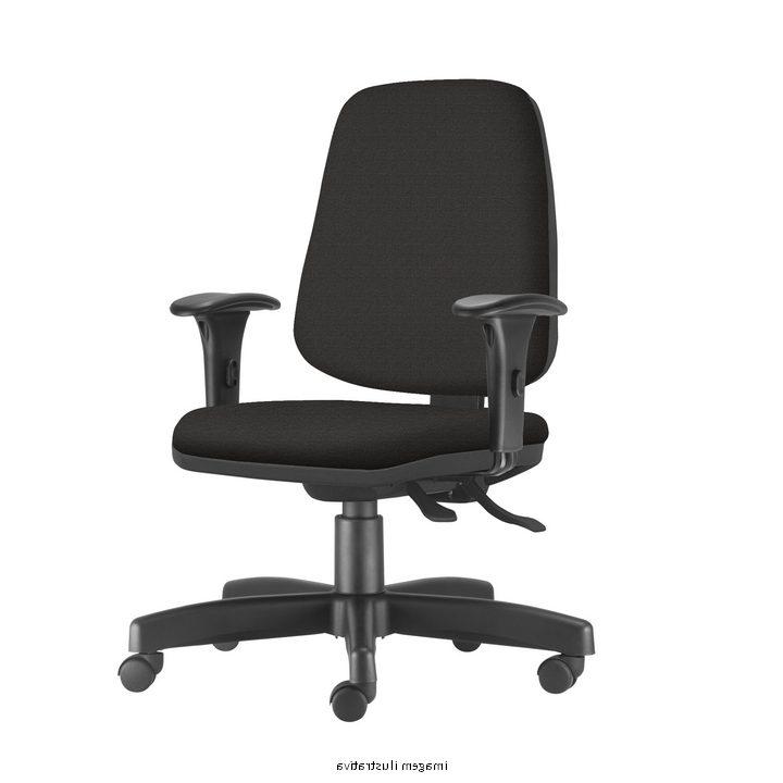 Cadeira Diretor Alta Job – Frisokar