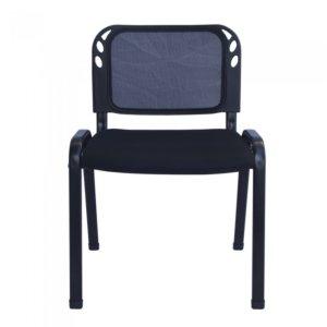 Cadeira Secretária Empilhável PEL-304SM