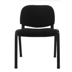 Cadeira Secretária Empilhável PEL-304F