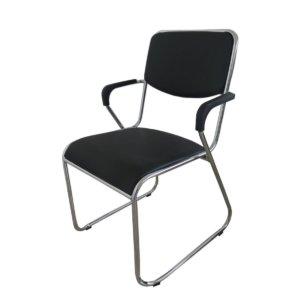 Cadeira Interlocutor Empilhável PEL-1118