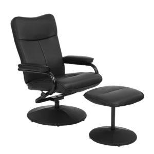 """rojetada para proporcionar conforto e bem estar, a """"Poltrona Presidente Pelegrin PEL-701"""" possui um design simples e clássico."""