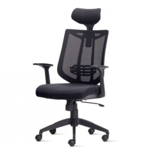 Cadeira Presidente Aika – Frisokar