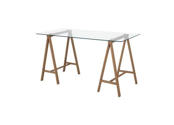 Mesa de Vidro – Anima Home & Office