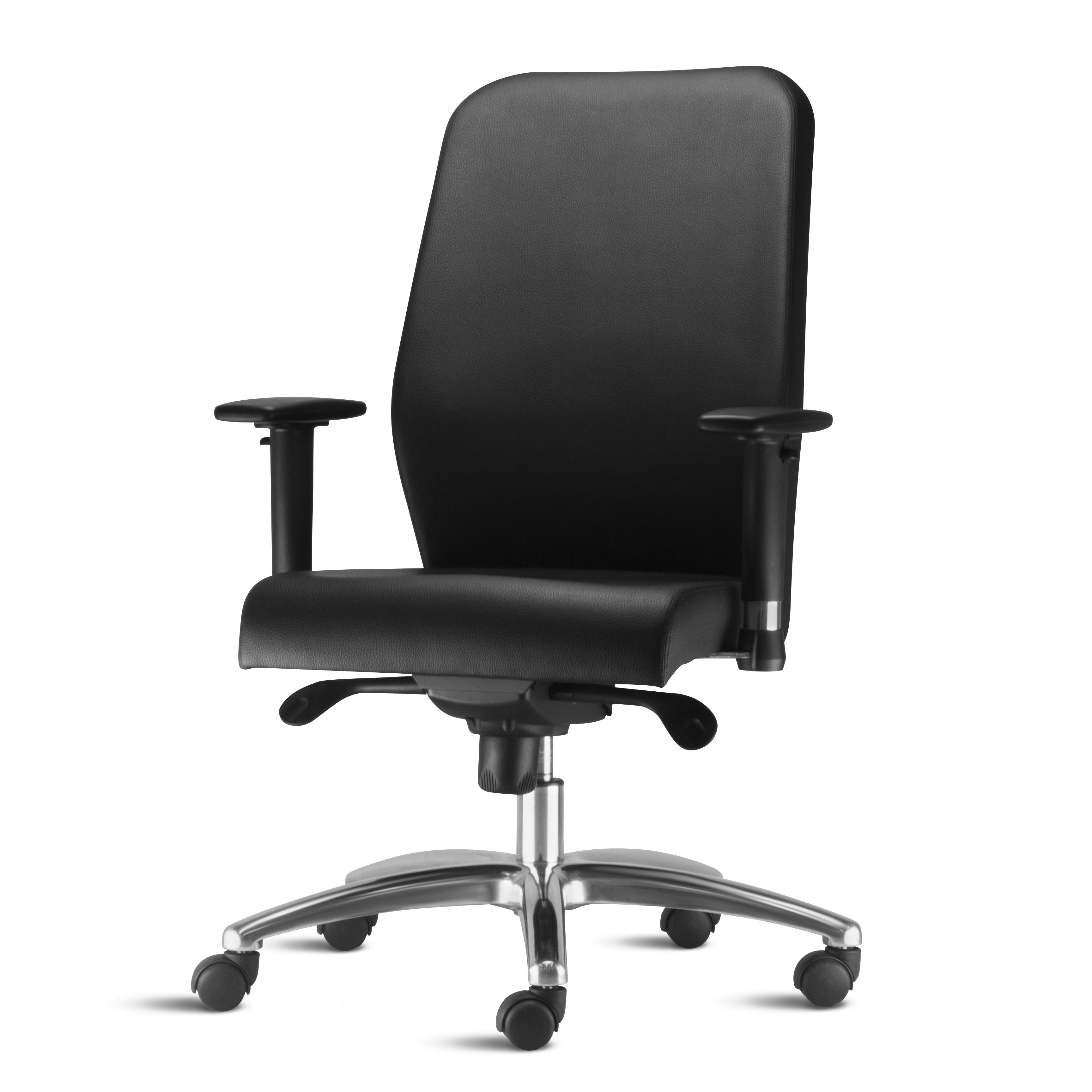 Cadeira Presidente Pointer Premium – Frisokar