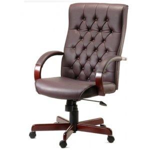 Cadeira Presidente PEL-7616C – Pelegrin