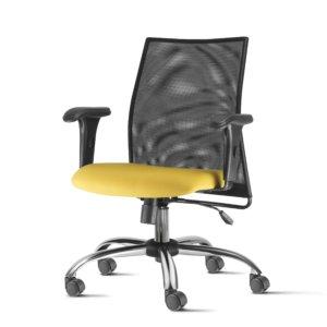 Cadeira Presidente Liss – Frisokar