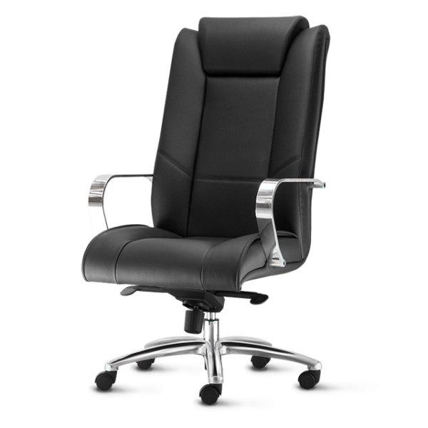 Cadeira Presidente New Onix – Frisokar