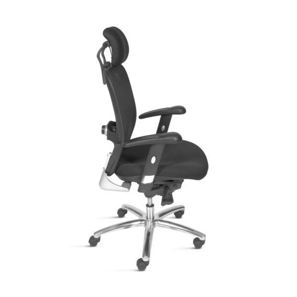 Cadeira Presidente New Ergon – Frisokar
