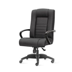 Cadeira Diretor New Onix Class Preta – Frisokar