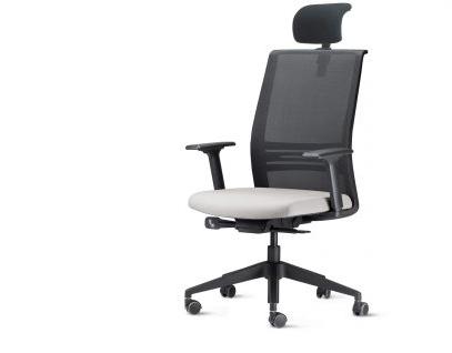 Cadeira Presidente Agile – Frisokar