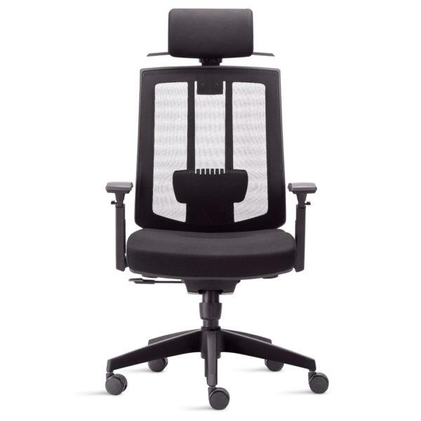Cadeira Presidente Song – Frisokar
