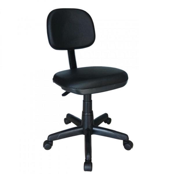 Cadeira Secretária Giratória s\ Braço – Martiflex