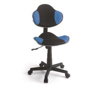 Cadeira Secretaria Anima , Encosto e assento anatômico em tela spacer , mecanismo relax , pistão com capa em nylon , aranha 300mm em nylon , rodízios nylon