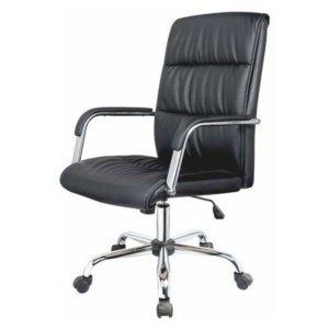 Cadeira Diretor Acolchoada Luxo – Hosanah