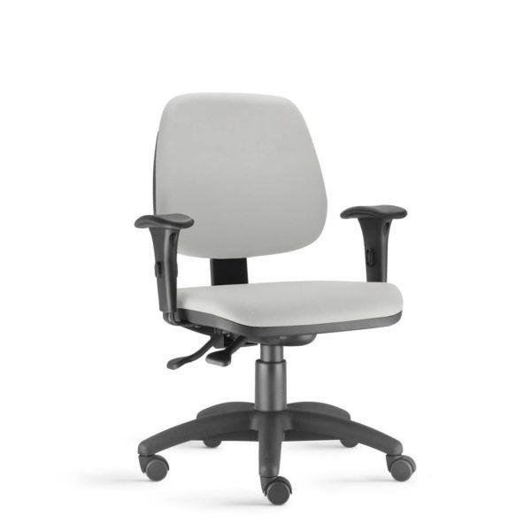 Cadeira Diretora Job , é a tradução de conforto e modernidade. Sua ampla linha possui a solução para ambientes corporativos e postos de trabalhos operativos, proporcionando conforto e ergonomia.