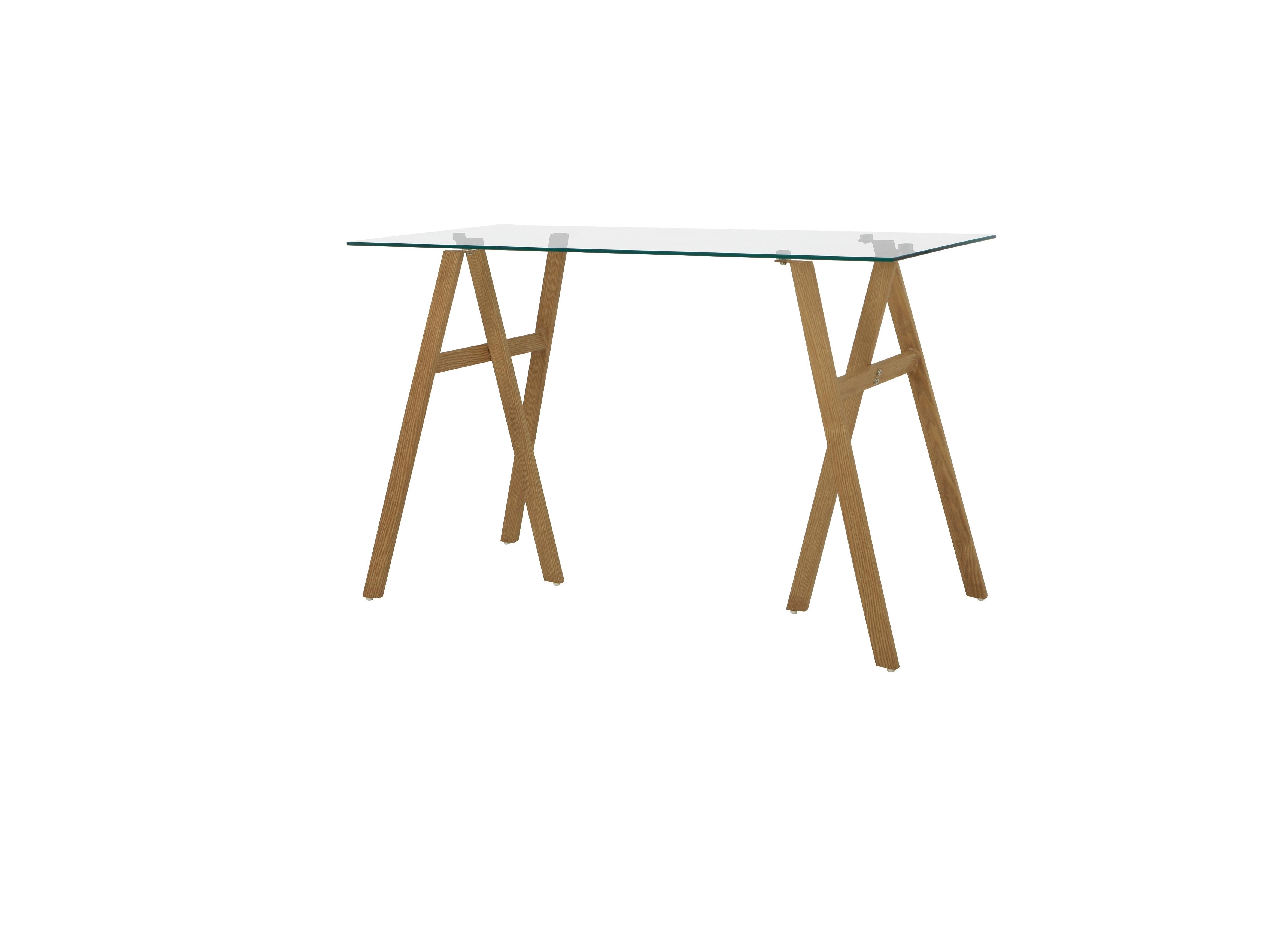 Mesa de Vidro – Anima Home & Office