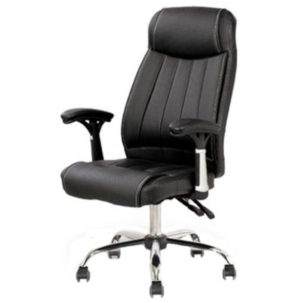 Cadeira Presidente Reclinável – Hosanah